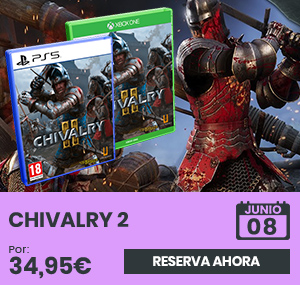 xtralife | Comprar Chivalry 2 - Day One, PC, PS4, PS5, Xbox One.