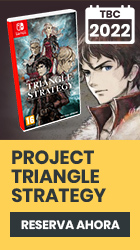 xtralife | Reservar Project Triangle Strategy - Switch, Estándar.