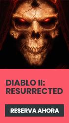 xtralife | Comprar Diablo II: Resurrected - Estándar, PC, PS4, PS5, Switch, Xbox One, Xbox Series.