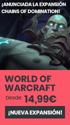 xtralife | Comprar World of Warcraft - Estándar, Figura, Libros, PC.