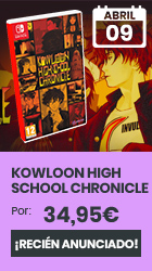 xtralife | Reservar Kowloon High School Chronicle - Switch, Estándar.