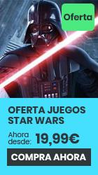 xtralife | Comprar Juegos Star Wars en Oferta - Colección 12, Estándar, PC, PS4, Xbox One.