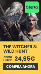 xtralife | Comprar Witcher 3 GOTY - Complete Edition, Game of the Year, Limitada, PC, PS4, Switch, Xbox One.