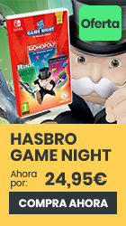 xtralife | Comprar Hasbro Game Night - Switch, Estándar.