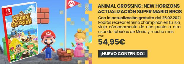 xtralife | Comprar Animal Crossing: New Horizons - Estándar, Estándar | Digital, Limitada, Reedición, Nintendo eShop, 3DS, Switch, Wii U, Fundas, Peluches.