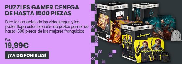 xtralife | Comprar Puzzles Gamer - Asalto al Fuerte, Planificación Asalto, Puzzles.