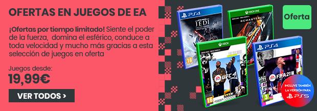 xtralife | Comprar Ofertas Electronic Arts Febrero 2021 - Estándar, PC, PS4, Switch, Xbox One, Xbox Series.