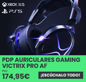 xtralife | Comprar Auriculares Gaming Victrix Pro AF - PlayStation, Xbox, PS4, PS5, Xbox One, Xbox Series, Auriculares.
