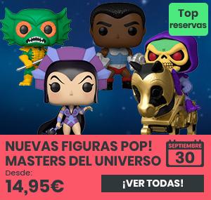 xtralife | Comprar Figuras POP! Masters del Universo - Figura.