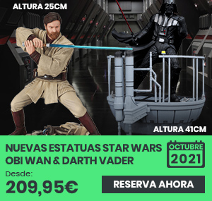 xtralife | Comprar Estatuas Star Wars - Figura.
