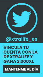 xtralife | Twitter.