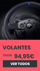 xtralife | Comprar Thrustmaster Conducción Catálogo - Estándar, PC, PS4, PS5, Xbox One, Flightsticks, Mandos, Palancas, Pedales, Volantes.