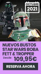 xtralife | Comprar Bustos Star Wars - Estándar, Figura.