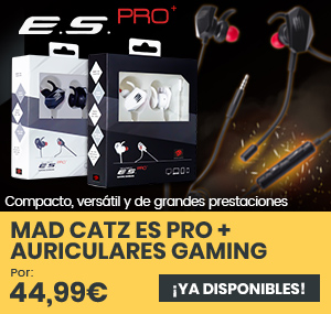 xtralife   Comprar Auriculares Gaming ES PRO + - PC, Auriculares