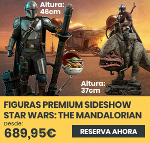 xtralife   Comprar Merchandising Star Wars The Mandalorian - Estándar, Figura