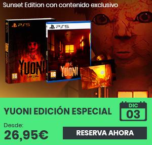 xtralife | Comprar Yuoni - Estándar - ASIA, Limitada, PS4, PS5
