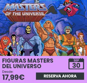 xtralife | Comprar Masters del Universo Merchandising - Estándar, Figura