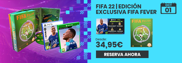 xtralife | Comprar FIFA 22 - Estándar, Estándar | Digital, Fever Pack, Ultimate | Digital, Xbox Live, PC, PS4, PS5, Switch, Xbox One, Xbox Series