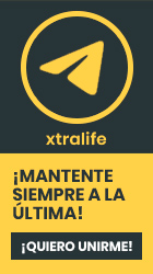 xtralife | Telegram.