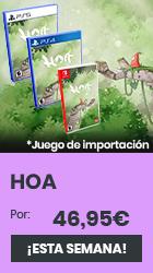 xtralife | Comprar HOA - Import EE.UU, PS4, PS5, Switch