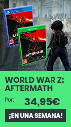 xtralife | Comprar World War Z: Aftermath - Estándar, PS4, Xbox One