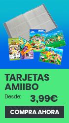 xtralife | Comprar Tarjetas Amiibo de nuevo en Stock